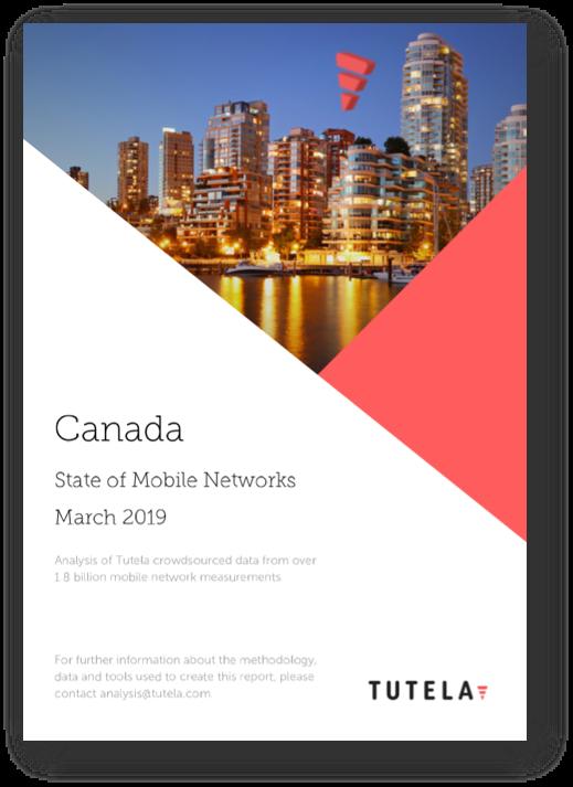 Canada report cover
