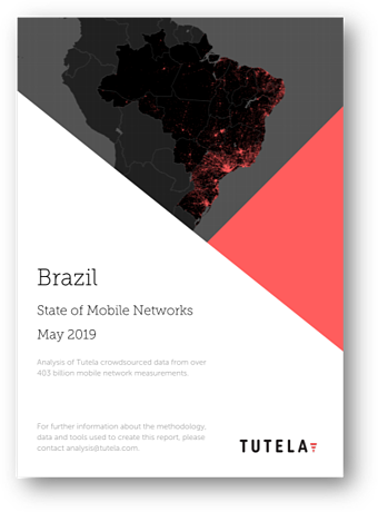 Brazil may report cover