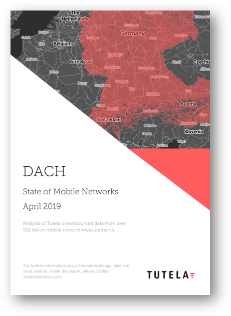 DACH report cover