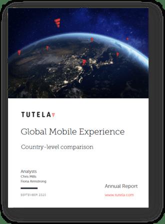 Global 2020 cover