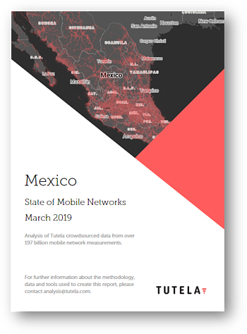 Mexico report cover