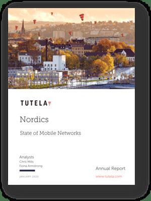 Nordics cover