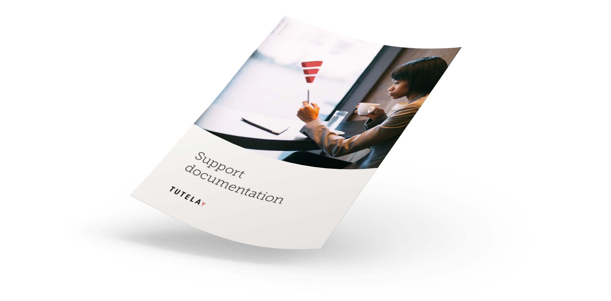 Support documentation