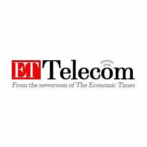 ET Telecom logo