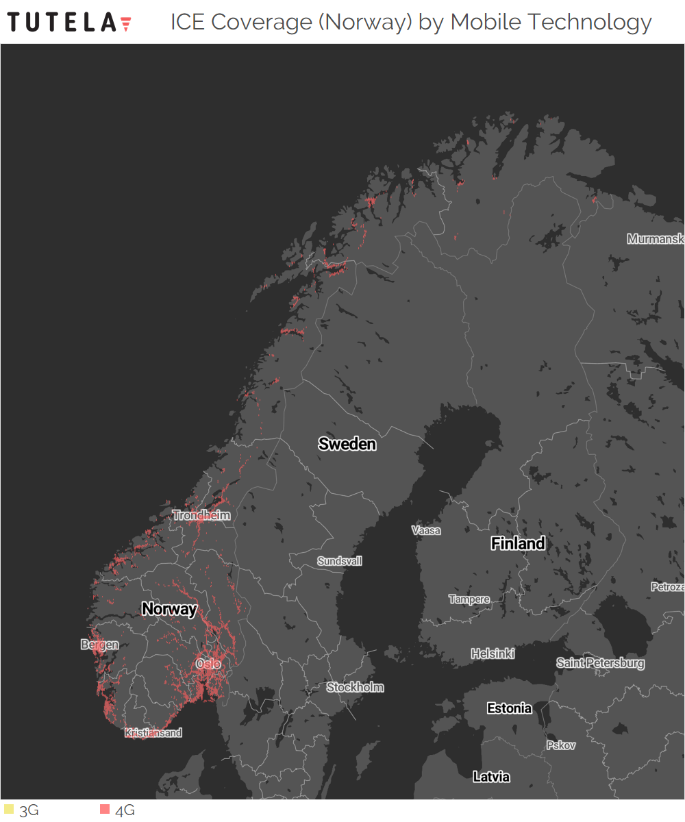 Picture of: The Nordics Coverage