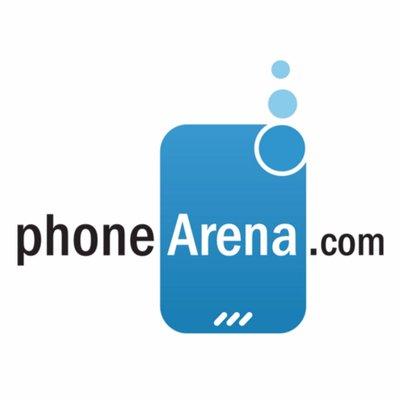PhoneArena logo